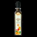 Kapucínka stéviový sirup - farmársky 250 ml