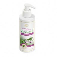 Kostihojové masážne mlieko 200 ml