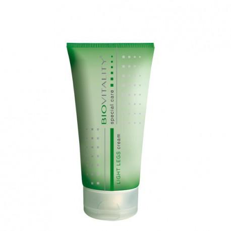 Light legs cream, 100 ml