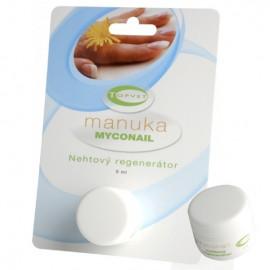 Manuka MYCONAIL nehtový regenerátor 5 ml