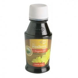 Pupalkový olej s koenzymom Q-10 100 ml