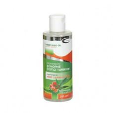 Regeneračné konopné čistiace tonikum 3 % 200 ml