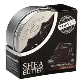 Bambucké maslo s čokoládou 100 ml