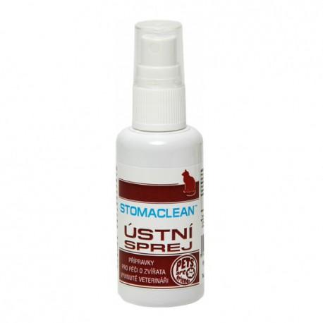 STOMACLEAN™ pre mačky 50 ml