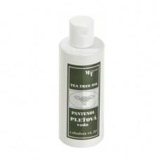TTO pleťová voda s pantenolom 200 ml