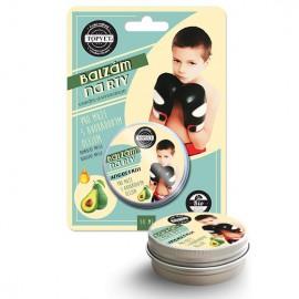 Balzam na pery – pre mužov s avokádovým olejom 30 ml
