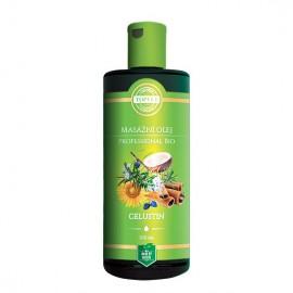 BIO Celustin – masážny olej 200 ml