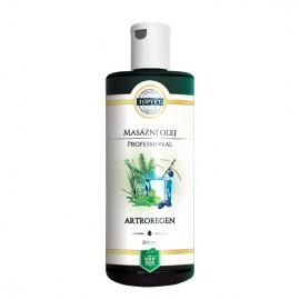 Artroregen – masážny olej 200 ml