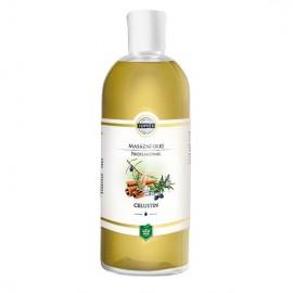 Celustin – masážny olej 500 ml