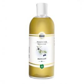 Borievkový masážny olej 500 ml