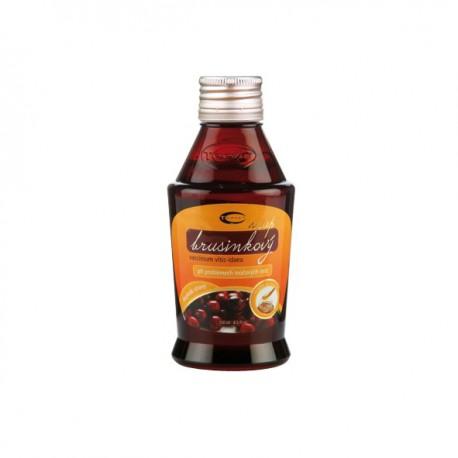 Brusnicový sirup 320 g