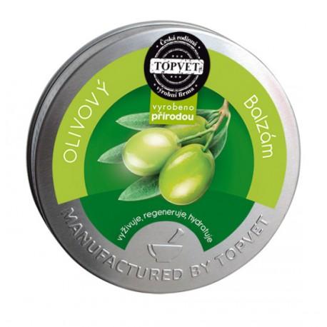 Olivový balzam, 100ml