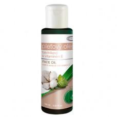 BIO Bavlníkový olej 100 ml