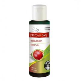 BIO Makadamiový olej 100 ml