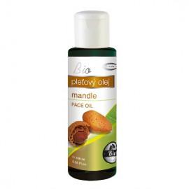 BIO Mandľový olej 100 ml