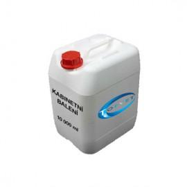 Indiferentný základný masážny olej 10000 ml