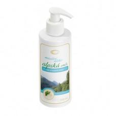 Alpská zmes – masážne mlieko 200 ml