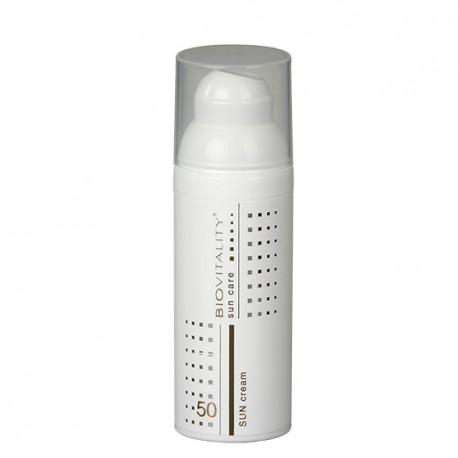 Sun cream SPF 50 - sun care 50 ml