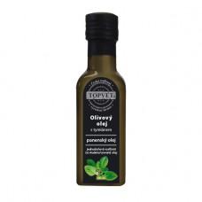 Olivový olej s tymiánom 100 ml